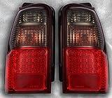 トヨタ 185系 ハイラックスサーフ/LEDテールライト(スモーク/レッド)左右セット