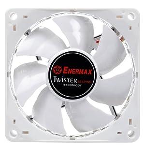 ENERMAX PCケースファン クラスター8cm UCCL8 / ENERMAX
