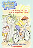 The Case of the Race Against Time (Jigsaw Jones Mystery)