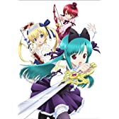セイントオクトーバー Vol.1 [DVD]