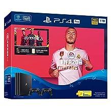 Sony PlayStation®4 Pro FIFA 20 Bundle Pack (1TB)