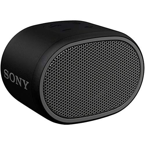 SONY(ソニー)『ワイヤレスポータブルスピーカー(SRS-XB01)』