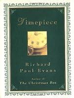 Timepiece (Christmas Box Trilogy)
