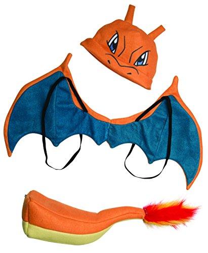 [ルービーズ]Rubie's Costume Pokemon Charizard Child Cos...
