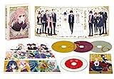 恋と嘘 下巻BOX[DVD]