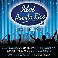 Idol Puerto Rico 2 the Best