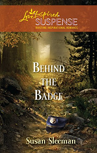 Download Behind the Badge (Love Inspired Suspense) 0373444478