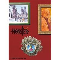Monster Kanzenban nº5