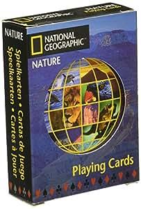 ナショナルジオグラフィック トランプ(自然)