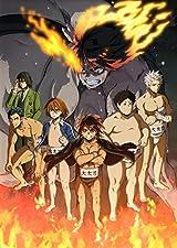 「火ノ丸相撲」BD全6巻予約開始。特典にブックレットや特製紙相撲