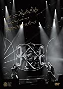 We are KinKi Kids Dome Concert 2016-2017 TSUYOSHI & YOU & KOICHI(通常盤) [DVD]