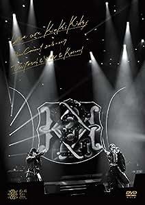 We are KinKi Kids Dome Concert 2016-2017 TSUYOSHI & YOU & KOICHI(通常盤) [DVD]