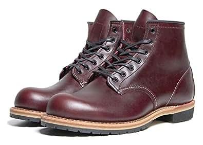 レッドウィング RED WING 9011 Beckman Boot 6'' Round-toe / ベックマン ブーツ ラウンドトウ ブラックチェリー フェザーストーン US10D(28cm)