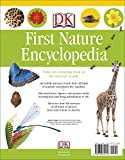 First Nature Encyclopedia (DK First Reference) 画像