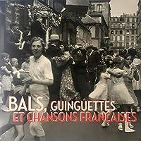 Bals Guinguettes & Chansons Franca