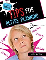 Tips for Better Planning (The Student's Toolbox)