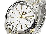 [セイコー] SEIKO 腕時計 自動巻き セイコー5 ファイブ 日本製 SNKL47J1 メンズ 海外モデル [逆輸入品]