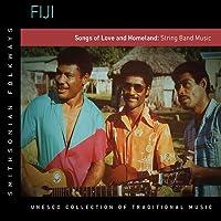 Songs of Love & Homeland