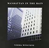 Manhattan in the Rain 画像