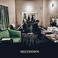 Meltdown: King Crimson, Live In Mexico (3CD+Blu-Ray)
