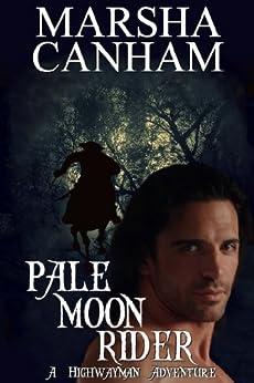 Pale Moon Rider by [Canham, Marsha]