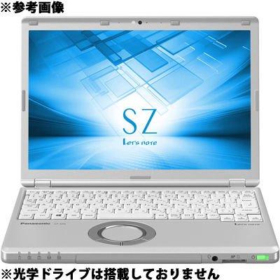 Panasonic  Let`s note  B07BQN46BB 1枚目
