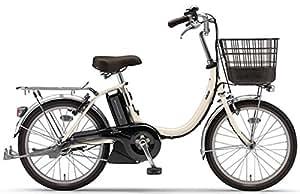 YAMAHA(ヤマハ) 電動自転車 PAS SION-U PM20SU 20インチ 2015年モデル クリームアイボリー クリームアイボリー