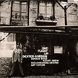 One Flight Up(US BLUENOTE REISSUE STEREO,BST84176)[Dexter Gordon][LP盤]