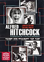 Alfred Hitchcock: Essentials Collection (Limited Edition) [並行輸入品]