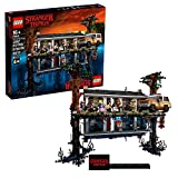 レゴ(LEGO) ストレンジャーシングス 裏側の世界 75810