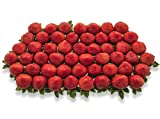 フルーツなかやま あまおう 福岡産 4パック入 糖度9度以上 大きさ3.5cm以上