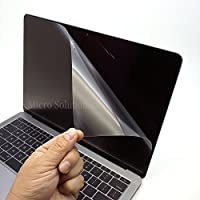 CRYSTAL VIEW NOTE PC DISPLAY FUNCTIONAL FILM (MacBook Pro Retina, 13-inch, Late 2016, HDAG #6 超高精細アンチグレア)