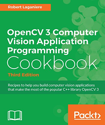 amazon opencv 3 computer vision application programming cookbook