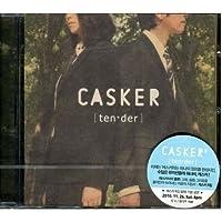 5th Album (Tender) KOREA CD *NEW*