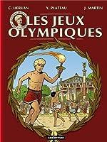 Les voyages d'Alix/Les jeux Olympiques