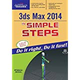 3ds Max 2014 in Simple Steps (English Edition)