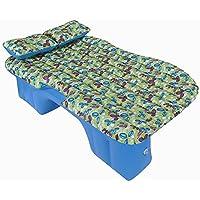 車の旅インフレータブルマットレスエアベッドSUV車ショックベッドバックシートキャンプリアシート寝袋クッション7選択可能なスタイル135 * 85 * 45センチメートル