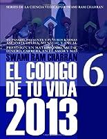 2013 Codigo De Tu Vida 6