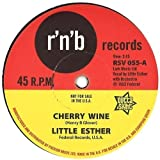 Cherry Wine/You Took My Love T [7 inch Analog]