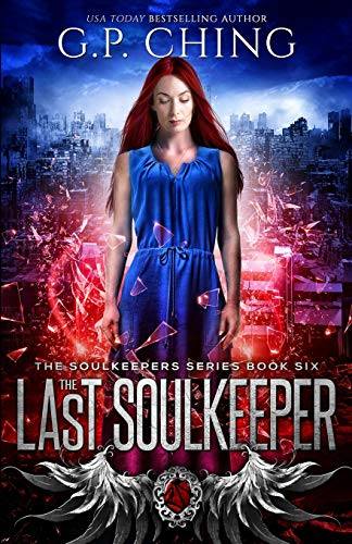 Download The Last Soulkeeper (The Soulkeepers Series) 1940675103