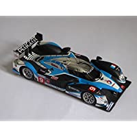 Peugeot 908 hdi-fap no。9 2009 Le Mans Winner樹脂モデルカーin 1 : 43スケールby Spark