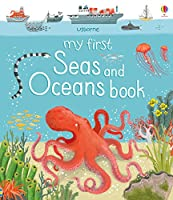 My First Seas and Oceans Book (My First Books)