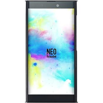 NuAns NEO [Reloaded]CORE SIMフリースマートフォン 防滴/おサイフケータイ対応 Android7.1 NA-CORE2-JP