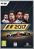 F1 2017 (PC DVD) (輸入版)