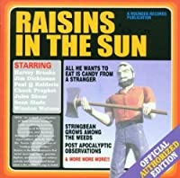 Raisins in the Sun