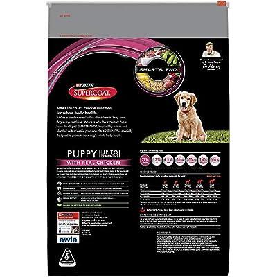 SUPERCOAT Puppy Dog Chicken 12kg