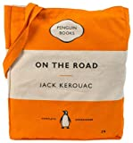 Tote: On the Road (Orange)
