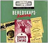 Vol. 4-Wartime Swing