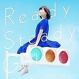 【Amazon.co.jp限定】Ready Steady Go!(オリジナルポストカード付)