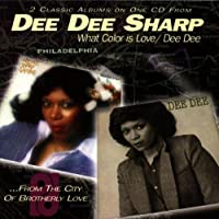 What Colour Is Love/Dee Dee